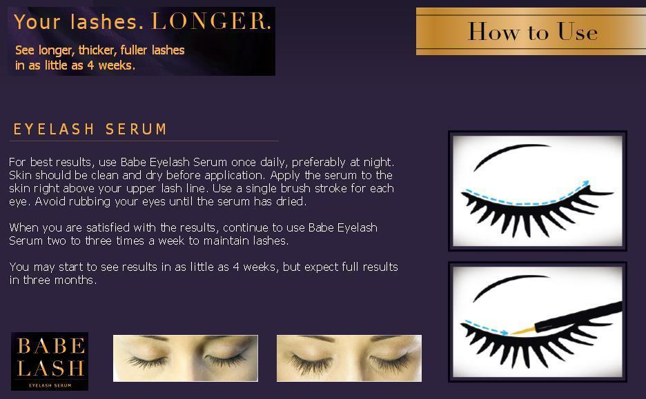 babe lash at brow boutique lake oswego