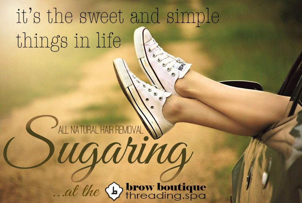 sugaring in portland